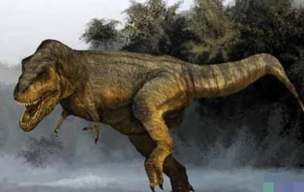 山阳龙:中国小型食肉恐龙(长2.5米/晚白垩世时期)
