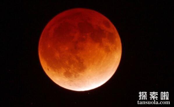 日食和月食有什么区别