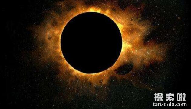日食是怎么形成的,怎么观测日食才好