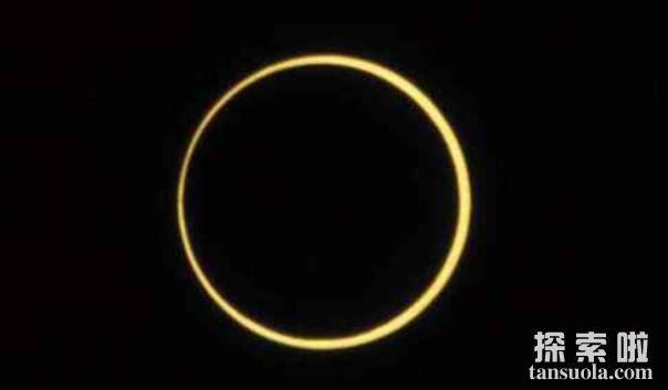 日食是什么意思,日食多久出现一次