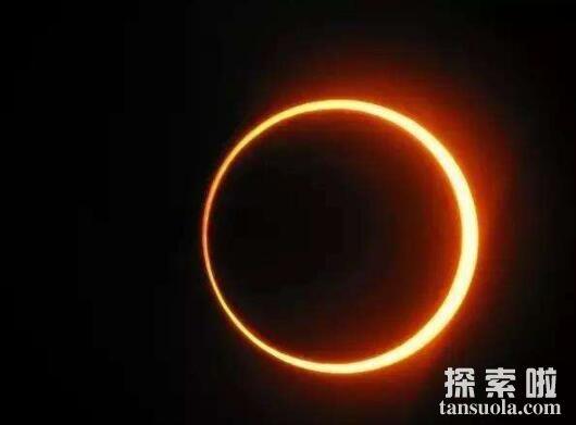 日食和月食分别是什么