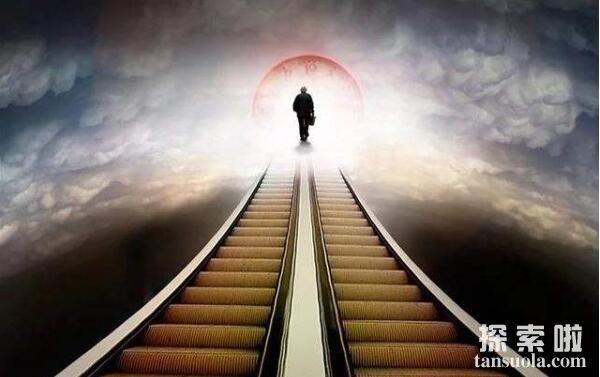 人有灵魂吗,科学家证实灵魂确实存在