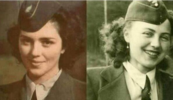 死亡天使伊尔玛·格蕾泽,纳粹集中营的美丽恶魔(变态杀人狂)