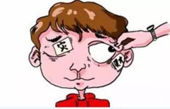 眼皮跳有哪些好坏预兆,科学的解释让人唏嘘