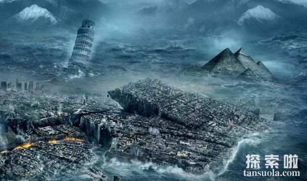 """是谁最先提出2035年世界末日,易经推出""""世界末日""""说的真相"""