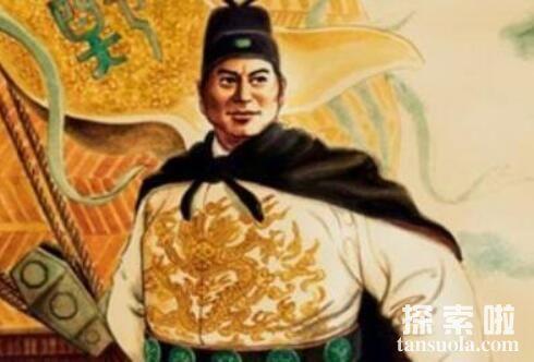 七下西洋的郑和是不是太监,明成祖朱棣为何器重郑和