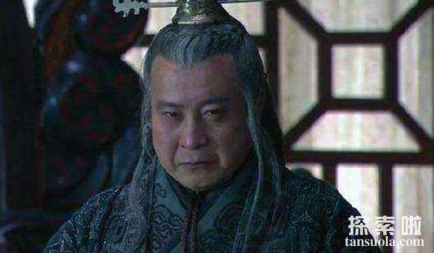 赵高是太监吗,赵高是不是宦官出身(不是太监生有女儿)