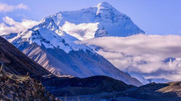 世界第二高峰:乔戈里峰(高度8611米),登山家的第二登山中心