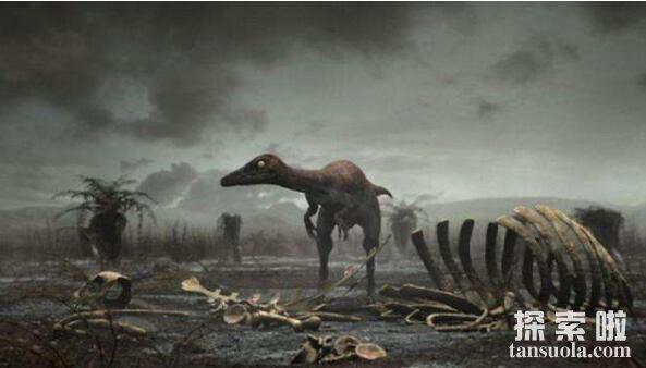 恐龙灭绝的原因是什么,细说恐龙灭绝的五大原因