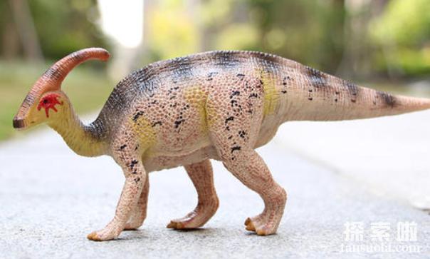 原栉龙:北美大型植食性恐龙(体长8米/有数百颗牙齿)