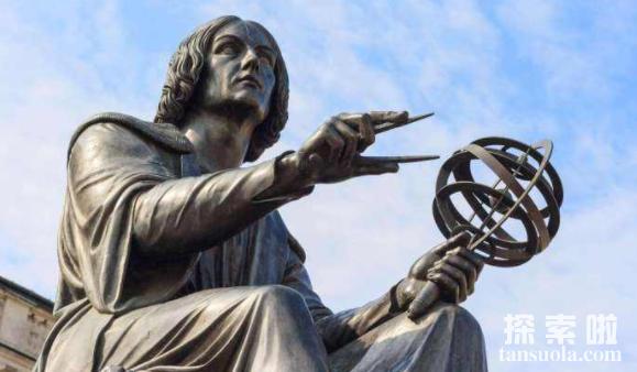 哥白尼是怎么死的,哥白尼死因揭秘