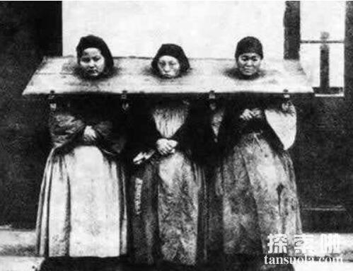戮刑:犯人最怕的酷刑,游街鞭尸摧残人格,让你遗臭万年