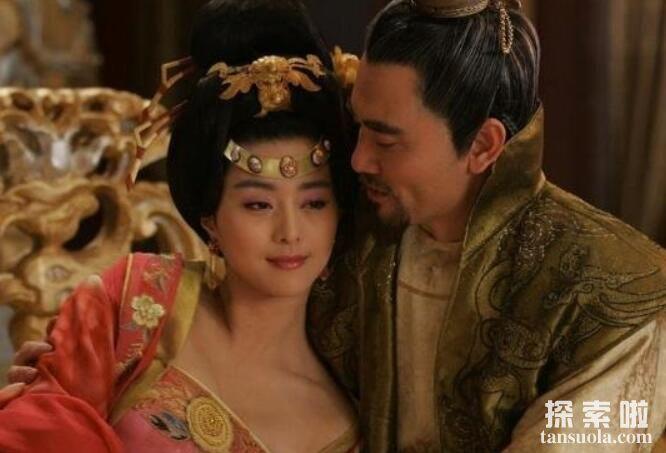 杨玉环的籍贯之争:杨贵妃究竟是哪里人,五种说法各有其理