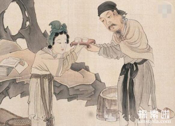 丑而有慧的中国四大丑女,貌惊人心如花一生幸福