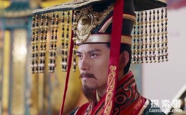 西晋第一个皇帝:司马炎,不被宠爱的长子,逆袭成为帝王