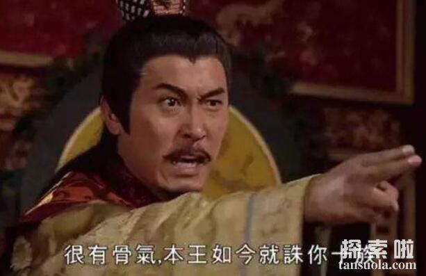 宁死不屈方孝儒:一人受凌迟,株连到十族