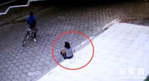 南京雨花台邪门事件:离奇消失的人影,老人与女子瞬间消失