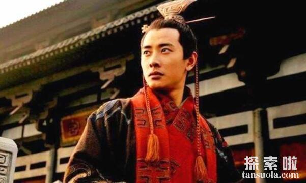 傀儡皇帝汉献帝刘协一生屈辱而不抗争,两次惨败让其死心