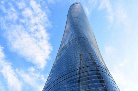 中国第一高楼在哪里,揭秘千米高楼真相(高达1300米)