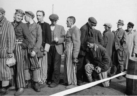 揭秘德国人杀犹太人真相,这些理由是犹太人惨遭杀身的原因