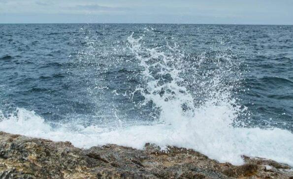 世界上最恐怖的海洋:黑海,无生命存在的无氧之海