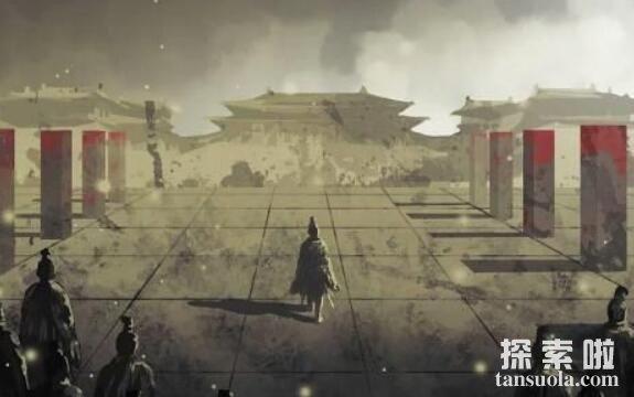 中国历史上最短的朝代:玄汉,存在2年即灭亡(王莽篡汉后的朝代)