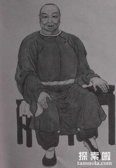 八卦掌创始人:董海川,为练武自宫当太监