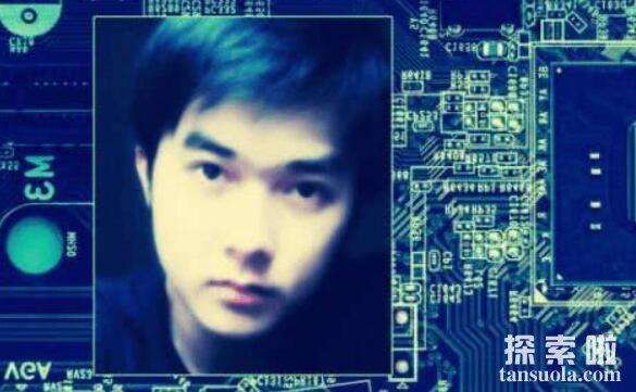 中国第一黑客郭盛华,16岁创办东方联盟(黑客技术独步天下)