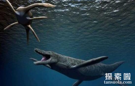 十大远古最恐怖的动物,旋齿鲨与魔鬼蛙上榜(个个凶猛)
