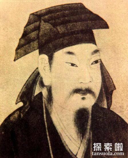 古代的书圣是谁,中国四大书圣并不存在