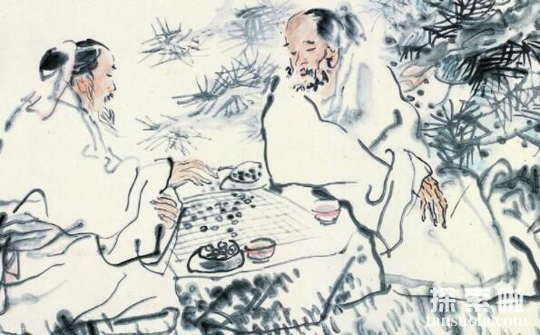 古代的茶圣是谁,一生与茶结缘的陆羽(茶界泰斗)