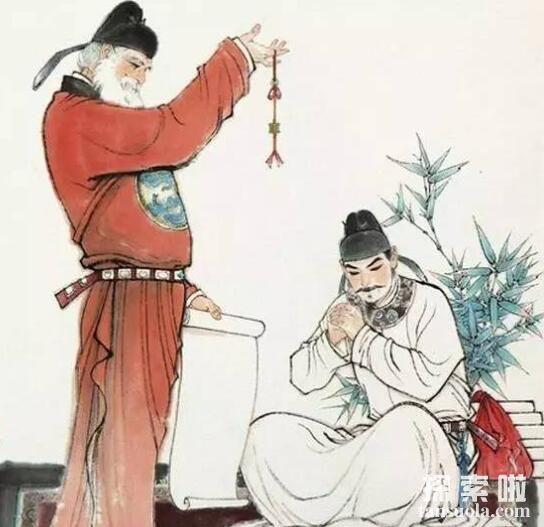 获得乐圣称号的不止一人,中国乐圣比外国乐圣早千年
