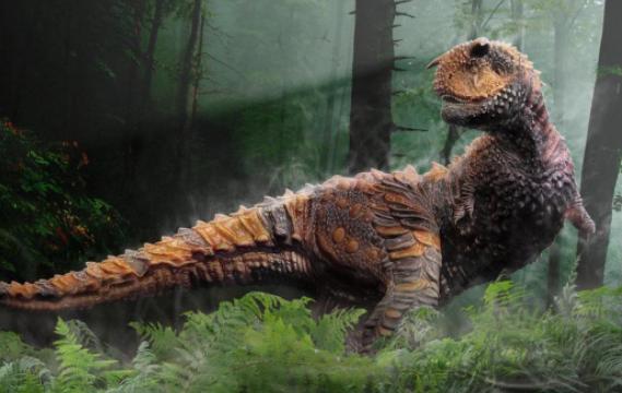 十大最危险的恐龙排名,巨兽龙速度最快,伤齿龙最聪明
