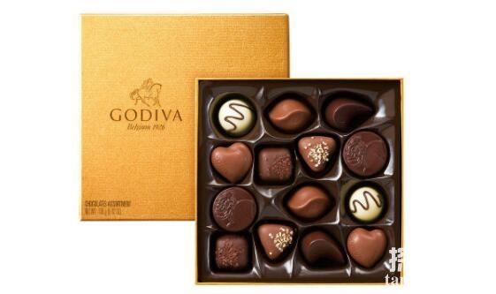 世界上最好吃的三种巧克力,好吃又烂漫的食物(百吃不厌)