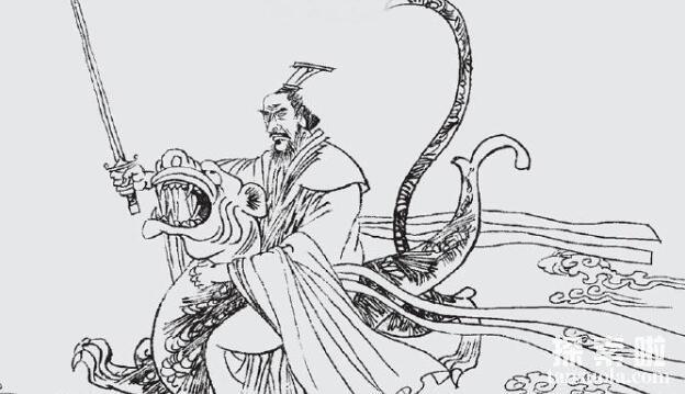中国寿命最长的人:颛顼玄孙,活了800岁(横跨夏商两朝)