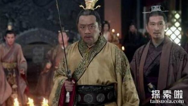 历史上最凶残的皇帝:刘晟,亲手杀害15个兄弟(残忍无度)