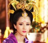 唐朝第一美女:安乐公主李裹儿,美若天仙却荒淫无度