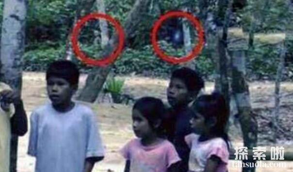 巴西亚马逊外星人目击事件,UFO惊现巴西上空(奇异生物似外星人)