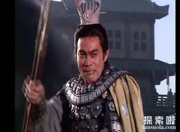 黄巾起义领导者是谁,黄巾起义为何结局惨惔