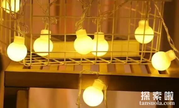 灯泡是谁发明的,并非爱迪生而是另有其人