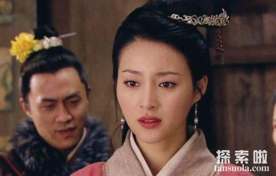 武大郎与潘金莲真实历史,一对被人恶意丑化的恩爱夫妻