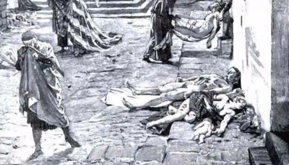 历史上最可怕的病毒:天花,曾经是人类噩梦(威力不逊黑死病)
