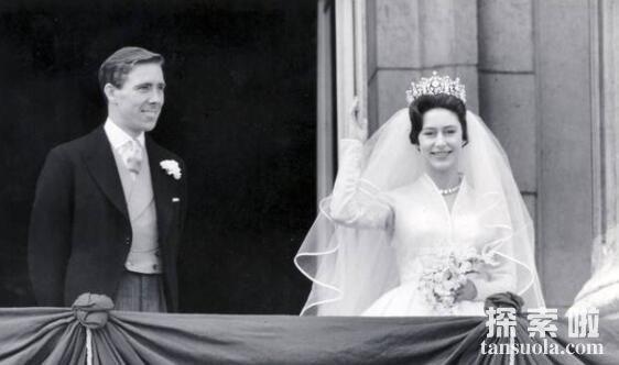 """""""瘾君子""""英国玛格丽特公主,吸食大麻且大搞同性恋"""