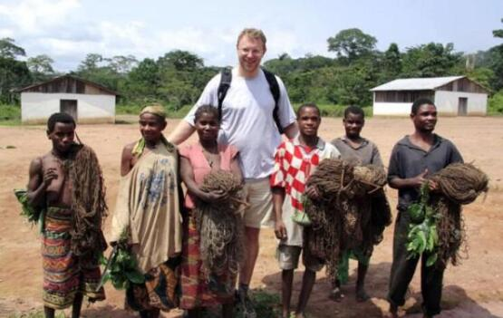 世界上最矮的民族:非洲俾格米族,身高不足1.4米(濒临灭绝)