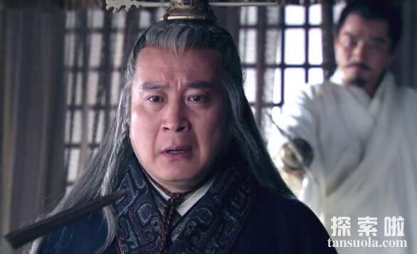 历史上最出名的太监赵高,指鹿为马惹后人耻笑(不得善终)