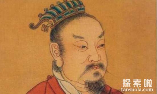 史上最荒淫的皇帝汉灵帝,让宫女穿开裆裤供其随时临幸