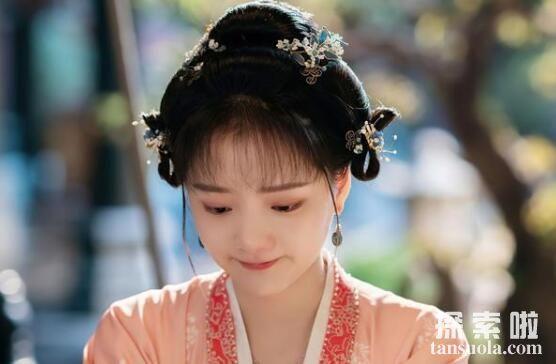 徽柔公主原型是谁,公主爱上太监是真是假