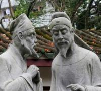大文豪韩愈的精彩人生,两入幕府屡遭贬谪(坎坷不屈)