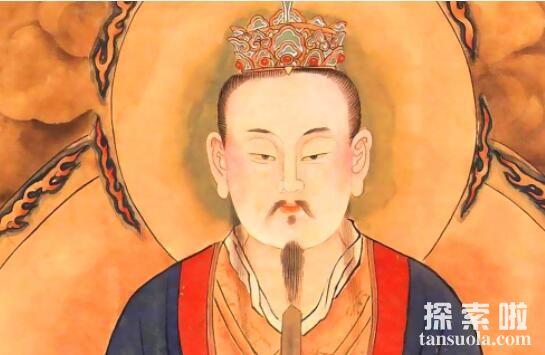 白素贞为什么如此厉害,白素贞的师傅究竟是谁