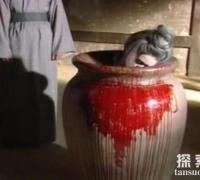 人彘历史图片什么样,史上最残忍的刑罚(受刑人四肢皆断)